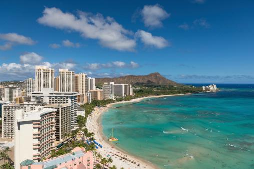 Hotel Resorts In Honolulu