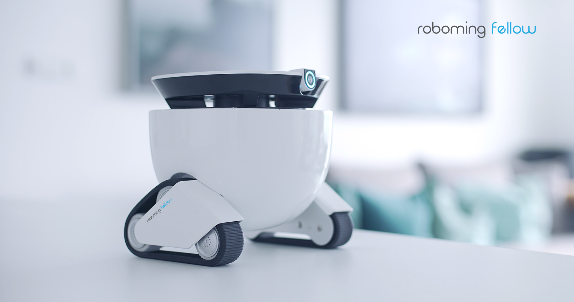 roboming announces the launch of their new product a personal robot for home assistance. Black Bedroom Furniture Sets. Home Design Ideas