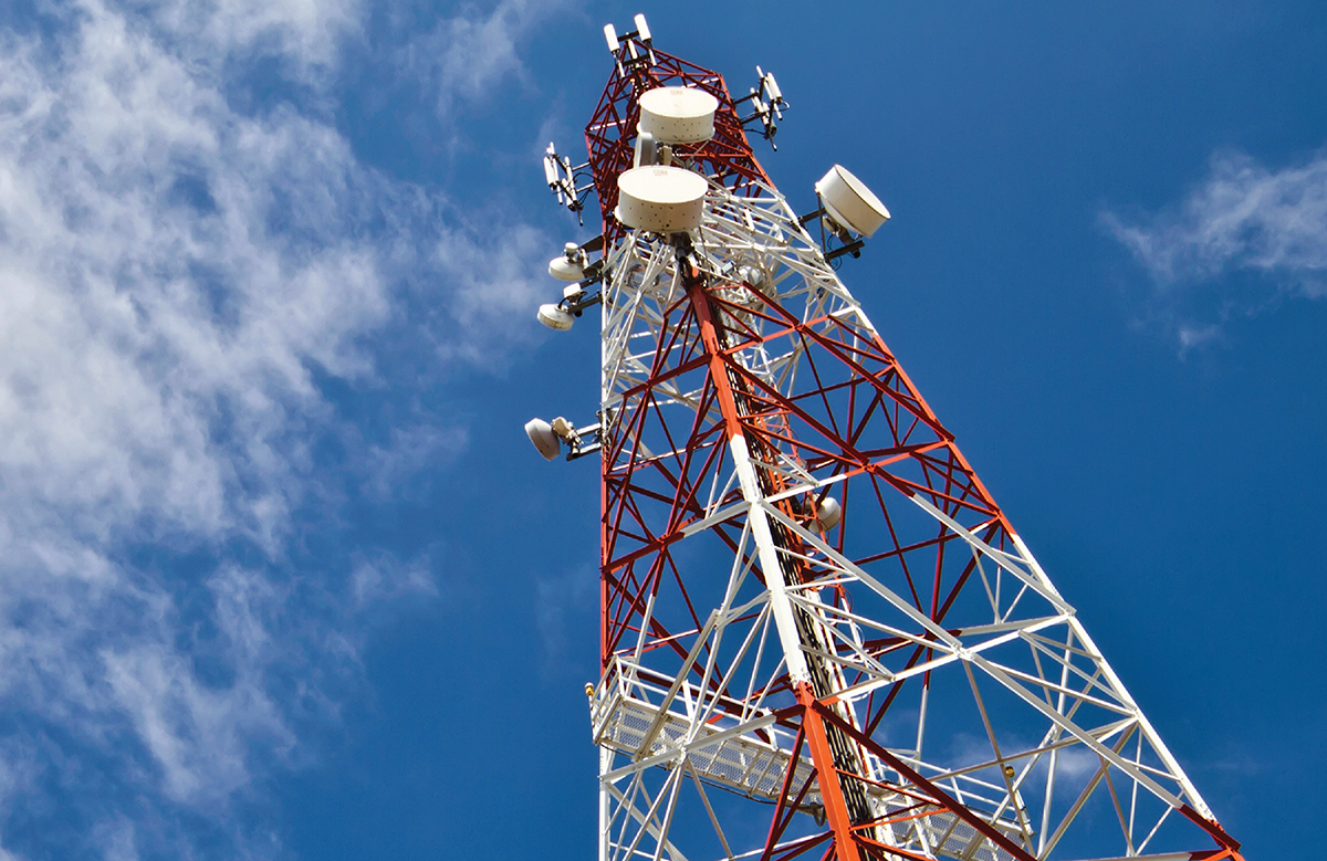 Apwireless Announces Its 3 000th Cell Site Lease