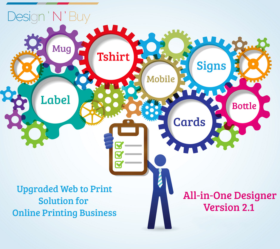 Great Software To Design And Print Personalised Greeting: Design 'N' Buy's All-in-One Designer Version 2.1 Is All