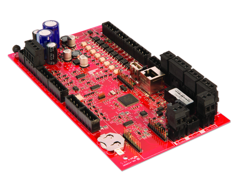 Vapor Logic® Version 6 Control System Company Newsroom of DriSteem #AA2921
