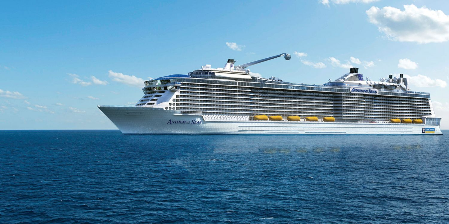 Royal caribbean is officially gay travel approved company newsroom
